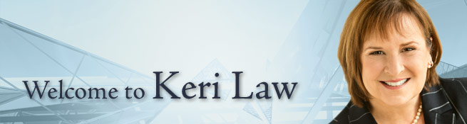 Welcome to Keri Law